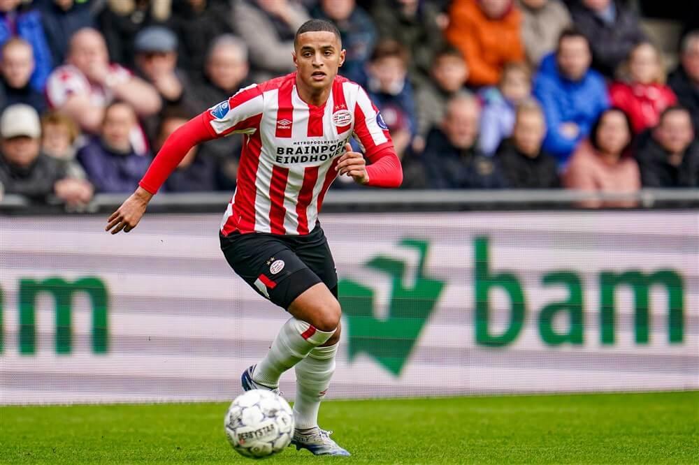 """John de Jong: """"Ik weet zeker dat het talent van Mohamed Ihattaren weer komt bovendrijven""""; image source: Pro Shots"""