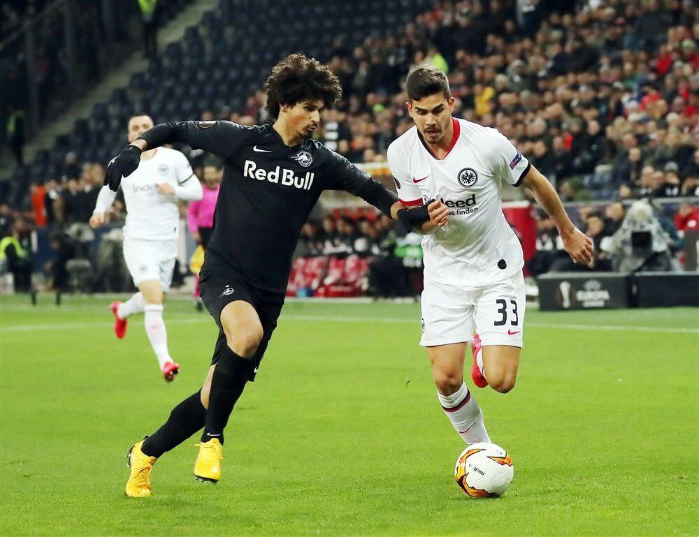 """""""Red Bull Salzburg plaatst André Ramalho op de transferlijst""""; image source: Pro Shots"""