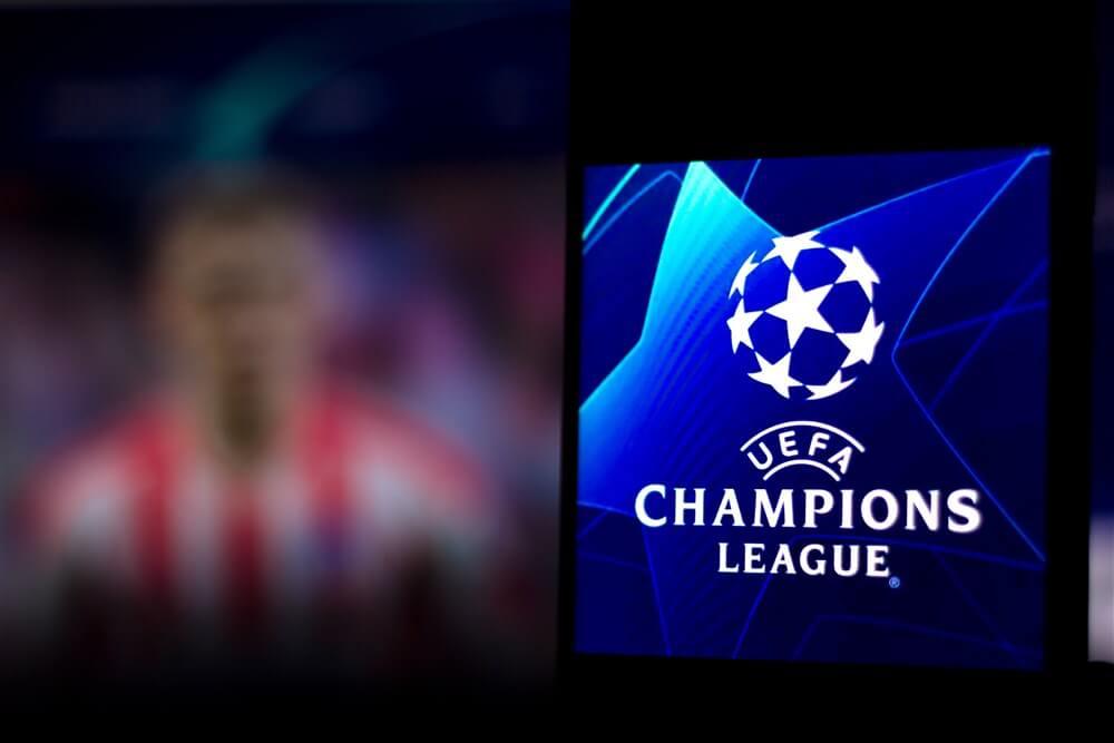 PSV bij bereiken laatste voorronde Champions League tegen Benfica of Spartak Moskou; image source: Pro Shots