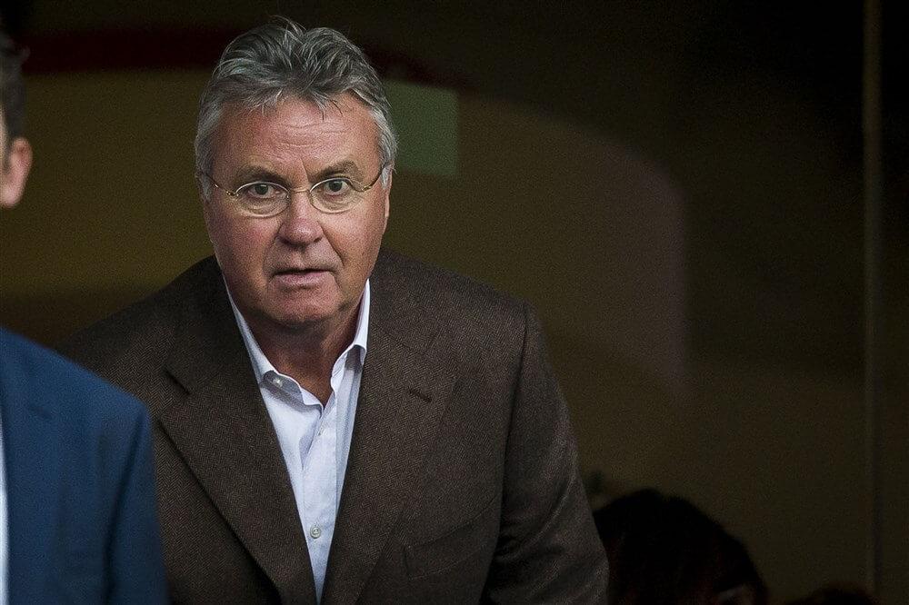 Hiddink maakt zich zorgen over tegengoals PSV; image source: Pro Shots