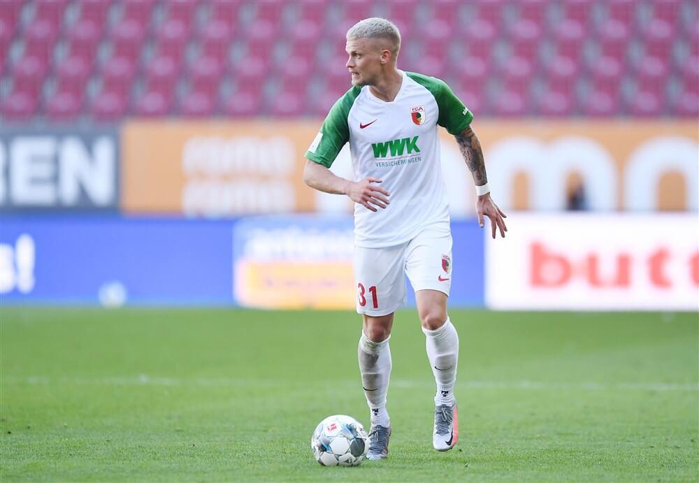"""""""Philipp Max staat open voor vertrek naar PSV, Kim Min-Jae vooralsnog financieel onhaalbaar""""; image source: Pro Shots"""
