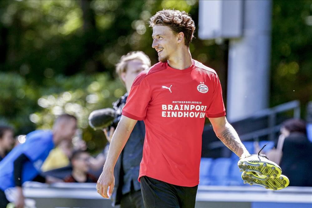 """Olivier Boscagli: """"Ik wil de nieuwe coach overtuigen dat ik er komend seizoen kan staan""""; image source: Pro Shots"""