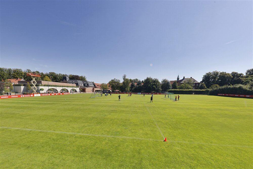 PSV presenteert oefenprogramma voor komende zomer; image source: Pro Shots