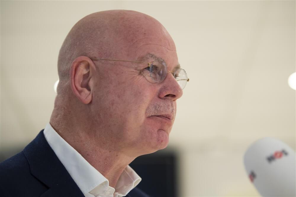 [Update] Toon Gerbrands benoemd tot lid van raad van commissarissen van Eredivisie CV; image source: Pro Shots