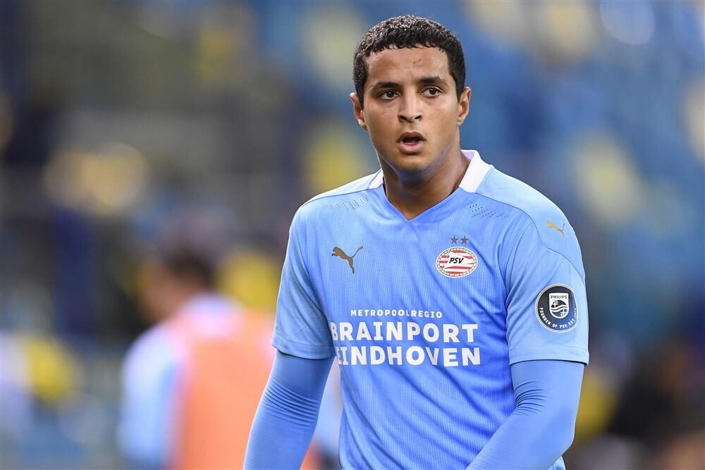 """""""Mohamed Ihattaren ontvangt oproep voor Marokkaans elftal""""; image source: Pro Shots"""