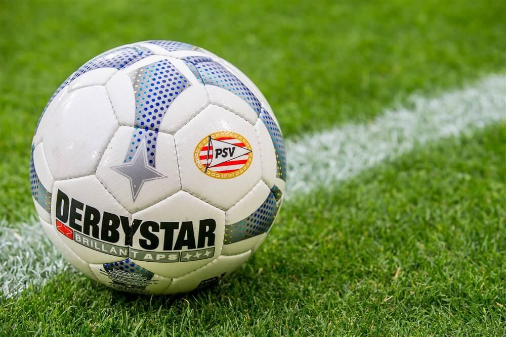 """""""PSV adviseert KNVB om te stoppen met huidig seizoen""""; image source: Pro Shots"""