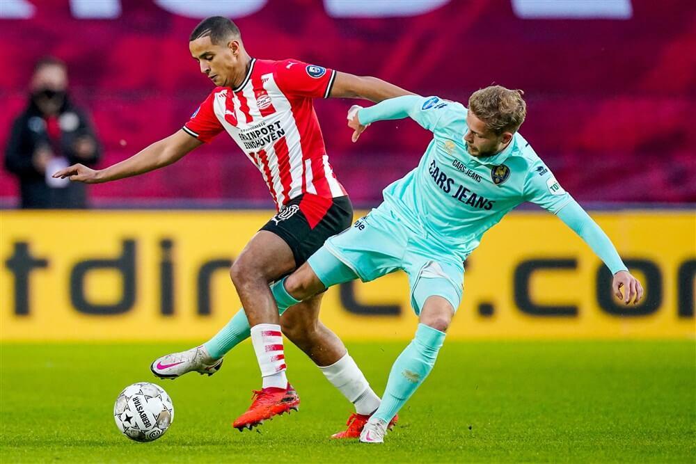 """""""ADO Den Haag wil Dante Rigo terugsturen naar PSV""""; image source: Pro Shots"""