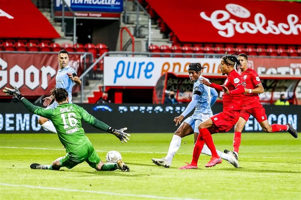 Vele gemiste kansen breken PSV in Enschede duur op; image source: Pro Shots