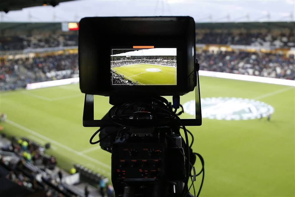 FOX betaalt ook bij niet uitspelen Eredivisie; image source: Pro Shots