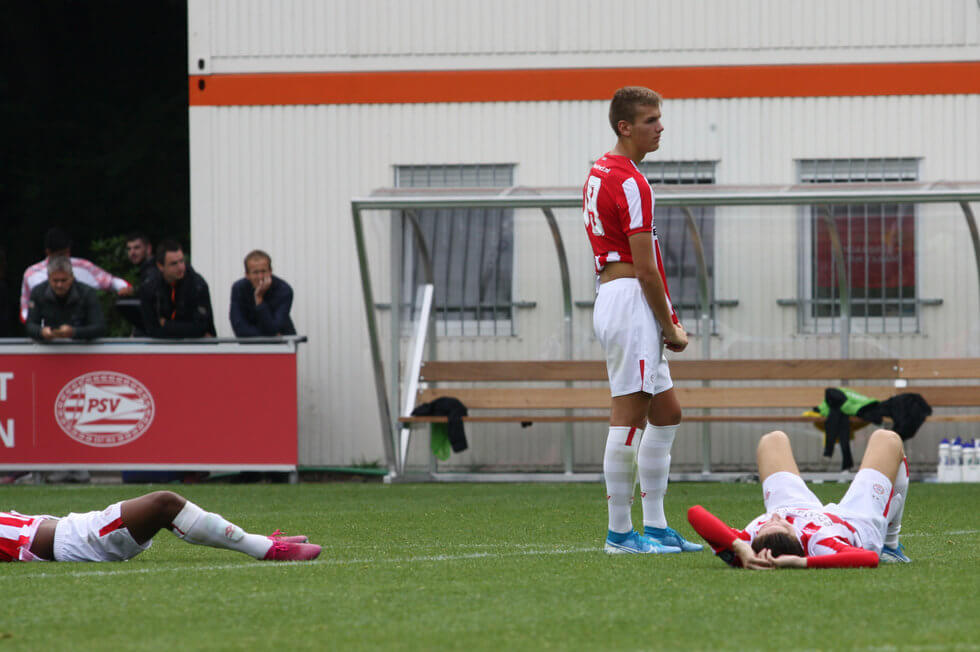 PSV verliest finale Otten Cup opnieuw na strafschoppen; image source: OttenCup.com