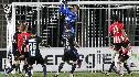 Jong PSV krijgt met punt te weinig tegen Roda JC