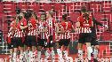 PSV Vrouwen ook dit seizoen in het Philips Stadion