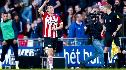 Napoli meldde zich nog niet bij PSV voor transfer Hirving Lozano