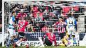 PSV en Hirving Lozano mikken nog steeds op transfer komende zomer