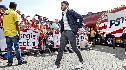 Vélez Sarsfield wilde Maximiliano Romero nog een jaar huren