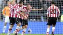 Kijktip: Herbeleef PSV-Feyenoord uit 2010/2011