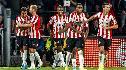 Wedstrijdshirts PSV voor ruim 10.000 euro verkocht