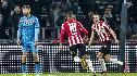 Degelijk PSV in nieuw 4-4-2 systeem naar verdiende zege op machteloos Willem II: 3-0