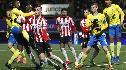 Jong PSV ondanks goede wedstrijd onderuit in Leeuwarden